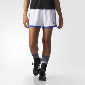 Спортивные шорты (трикотаж) TASTIGO 15 SHOW  Performance adidas. Цвет: белый