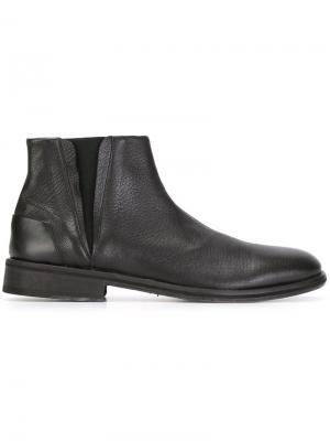 Ботинки Челси Bruno Bordese. Цвет: чёрный