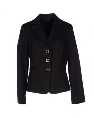 Пиджак OLLY DOO. Цвет: черный