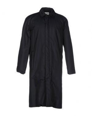 Куртка WON HUNDRED. Цвет: темно-синий