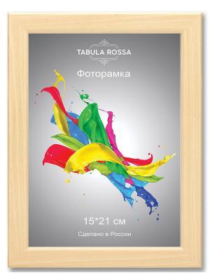 Фоторамка 15х21 №450 Tabula Rossa. Цвет: светло-бежевый