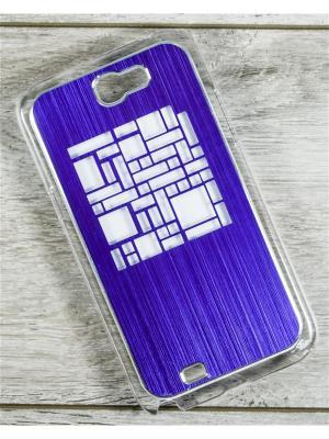 Чехол для телефона SG-Note 2, 7100 MACAR. Цвет: сиреневый