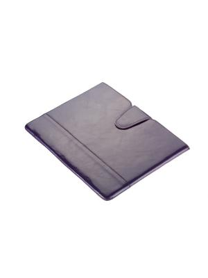 Чехол с застежкой TimeLess размер 241x186x9 мм (фиолетовый). Цвет: фиолетовый
