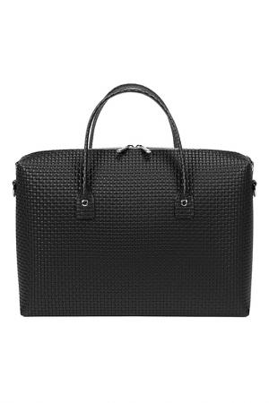 Bag ALMINI MILANO. Цвет: black