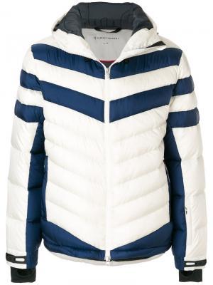 Куртка Chatel Perfect Moment. Цвет: белый