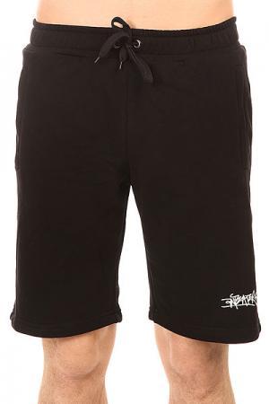 Шорты классические  Sweatshorts Black Anteater. Цвет: черный