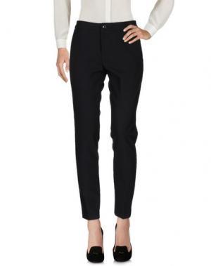 Повседневные брюки KUBERA 108. Цвет: черный
