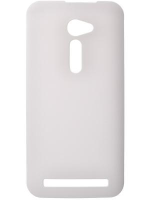 Клип-кейс для Asus ZenFone 2, 5 skinBOX. Цвет: белый