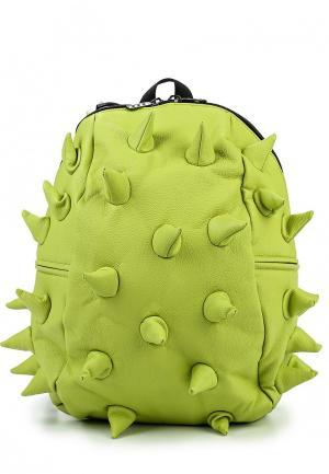 Рюкзак MadPax. Цвет: зеленый