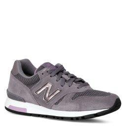 Кроссовки  WL565 фиолетовый NEW BALANCE