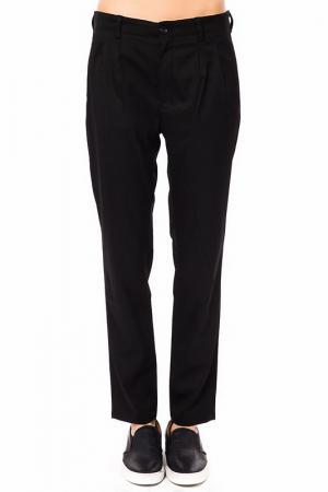 Pants Gas. Цвет: black