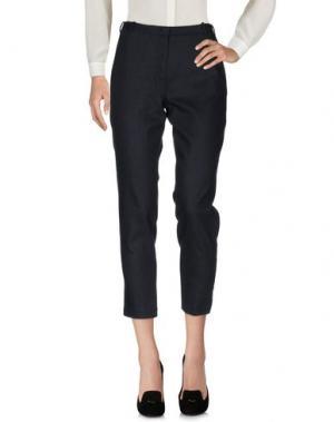 Повседневные брюки ALVIERO MARTINI 1a CLASSE. Цвет: темно-синий
