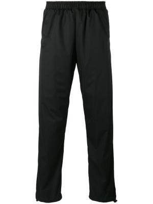 Спортивные брюки Cottweiler. Цвет: чёрный