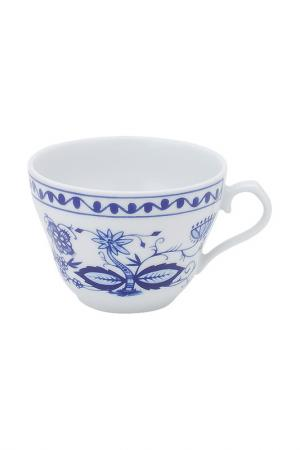 Кофейная чашка, набор 6шт KAHLA. Цвет: белый