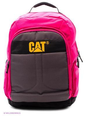 Рюкзак Caterpillar Объём 13л. Цвет: розовый