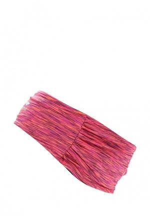 Повязка Li-Ning. Цвет: розовый
