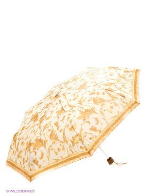Зонт Prize. Цвет: бежевый, кремовый