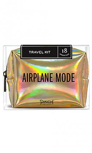 Дорожный набор airplane mode Pinch Provisions. Цвет: none