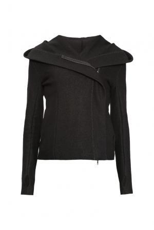 Куртка 154295 Project4friends. Цвет: черный