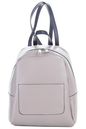 Backpack Giancarlo Bassi. Цвет: beige