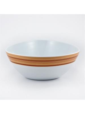 Салатник Муд 20,5 см Дерево Royal Porcelain. Цвет: белый