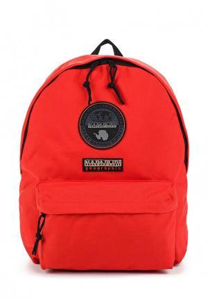 Рюкзак Napapijri. Цвет: красный