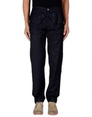 Повседневные брюки TILLMANN LAUTERBACH. Цвет: темно-синий