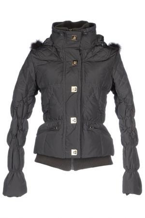 Jacket Essenza. Цвет: gray