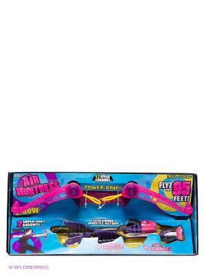 Лук Z-Bow  Амазонка ZING. Цвет: розовый, фиолетовый