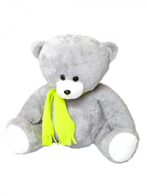 Мягкая игрушка Ассорти. Цвет: серый