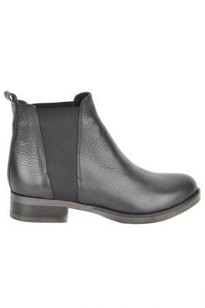 Ботинки Marco Barbabella. Цвет: black