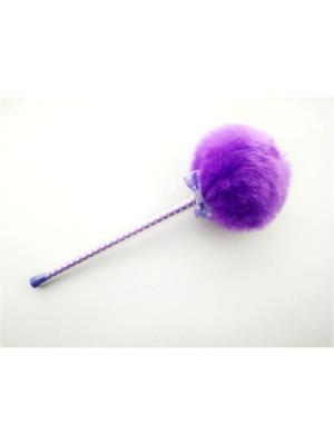 Ручка Funky Fish. Цвет: фиолетовый