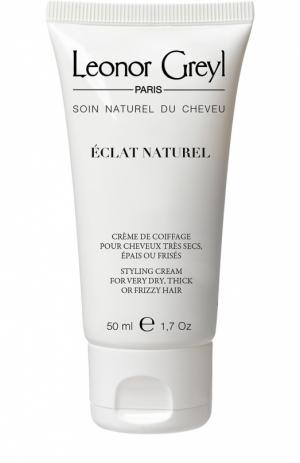 Крем-блеск для волос Leonor Greyl. Цвет: бесцветный