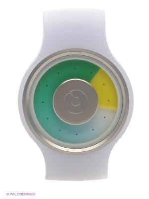 Наручные часы Proton Milky White Ziiiro. Цвет: молочный