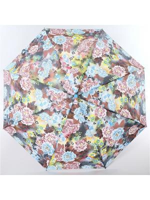 Зонт ArtRain. Цвет: светло-голубой, лиловый