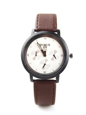 Часы 1Azaliya. Цвет: коричневый