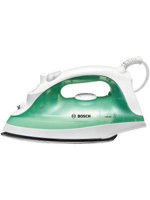 Утюг Bosch TDA 2315 1800Вт. Цвет: белый, зеленый