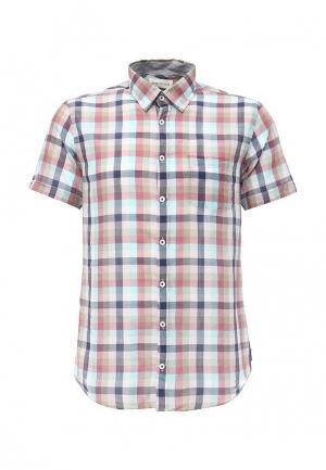 Рубашка Harris Wilson. Цвет: разноцветный