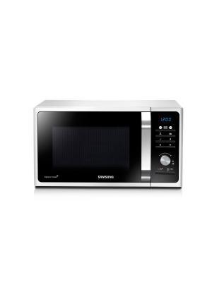 Микроволновая печь MS23F301TAW, белый Samsung. Цвет: белый