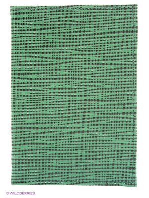 Обложка D'Angeny. Цвет: зеленый