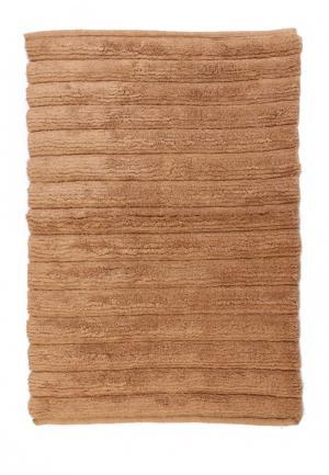 Коврик Arloni. Цвет: коричневый