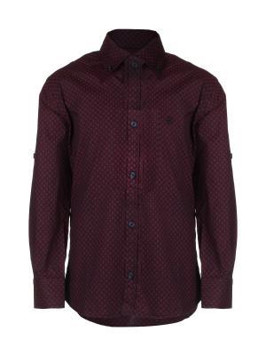 Рубашка ROMA design RK-3047розовый