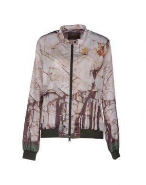 Куртка FIFTEEN AND HALF. Цвет: бежевый