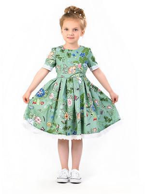 Платье Ульяна Alisia Fiori