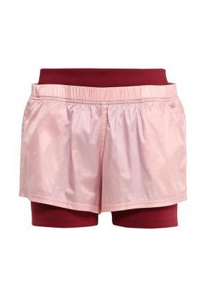 Шорты спортивные Escada Sport. Цвет: розовый