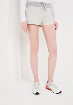Шорты Juicy by Couture. Цвет: серый
