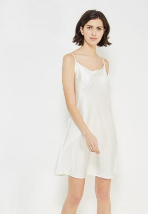 Сорочка ночная Togas. Цвет: белый