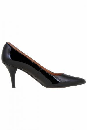 Туфли Sessa. Цвет: черный