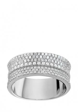 Кольцо Valtera. Цвет: серебряный