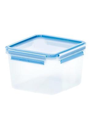 Контейнер EMSA CLIP&CLOSE пластик 0.85л 508536. Цвет: прозрачный